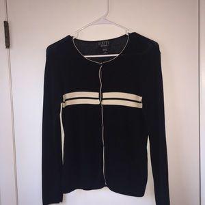 Finite sweater size PM